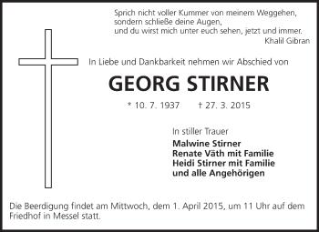 Georg-Stirner