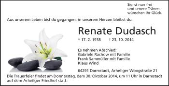 Renate-Dudasch