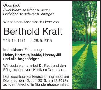 Berthold-Kraft