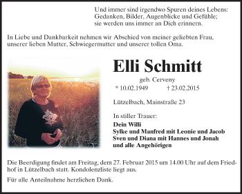 Elli-Schmitt